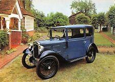 B99498 austin 7  netherlands car voiture oldtimer