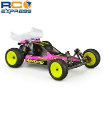 JConcepts Authentic Body: Associated RC10B2 JCO04096133