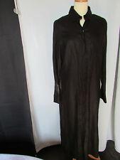 robe mexx noire lin 42