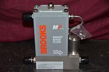 Brooks MF Series Smart Mass Flow Meter MF50S AC1DA1ID0LA1B1 3000 SCCM CO2 GAS