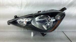 2009-2014 Honda Fit Headlight Left Driver Side Factory
