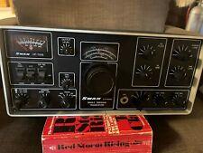 Swan HF-700s HF Amateur Radio  transceiver
