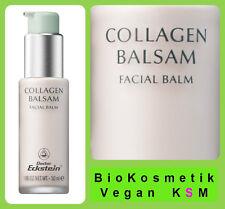 Collagen Balsam XL SET 350 ml Dr.Eckstein BioKosmetik für feuchtigkeitsarme Haut