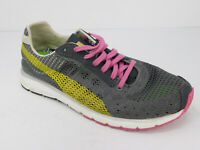 PUMA  Faas 250 Mesh Road Running Training Sneakers Shoes Gray Womens 7.5
