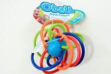 O Ball Flexi Loops Toy
