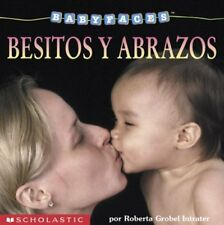 Besitos y abrazos: Hugs & Kisses (besitos Y Abrazo