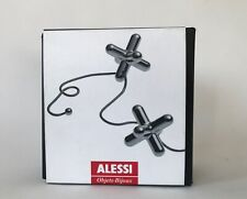 Alessi 'Tripod' Trivet Gabriele Chiave Italy - New in Original Box