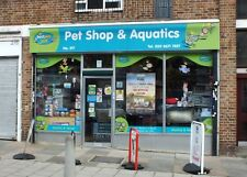 PET SHOP BUSINESS FOR SALE OUTSTANDING OPPORTUNITY! OPEN TO SENSIBLE OFFERS