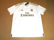 adidas real Madrid Home Jersey 19/20 Trikotgröße M