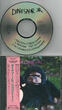 CD ALBUM IMPORT JAPON--DINOSAUR JR--THE WAGON--1991