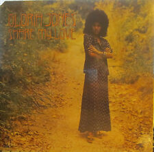 Gloria Jones - Share My Love (Motown) girlfriend of Marc Bolan of T. Rex (sealed