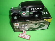 1947 DODGE CANOPY TRUCK 2008 TEXACO OIL #25 IN SERIES SPECIAL FACTORY SEALED A