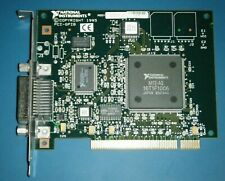 Ni Pci-Gpib Controller 182820C-01 National Instruments *Tested*