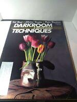 DARKROOM & CREATIVE CAMERA TECHNIQUES MARCH/APRIL 1993