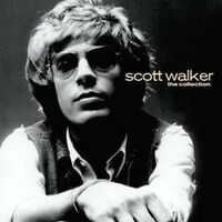 Scott Walker - The Collection (NEW CD)