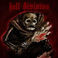 HELL DIVISION - SAME LP, spain metal/hc-punk, nails, powertrip, deathrite