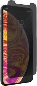 ZAGG Invisibleshield Verre + Intimité Écran Protecteur Pour IPHONE 11 Pro Max
