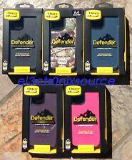 """Nuevo Otterbox Defender Estuche y clip de cinturón pistolera para Apple iPhone 11 Pro (5.8"""")"""