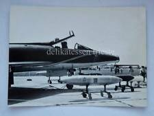 AVIANO US AIR FORCE aereo aircraft airplane aviazione vintage foto 14