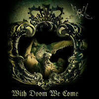 Summoning : With Doom We Come CD (2018) ***NEW*** FREE Shipping, Save £s