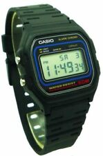 Relojes de pulsera unisex de plástico de luz