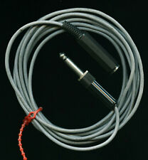 Hensel Synchronkabel und Fotozelle