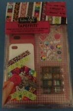 FASHION ANGELS TAPEFFITI PHONE CASE STYLIST KIT for Iphone4/4S & iphone 5