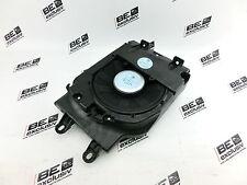 Original BMW e65 e66 HIFI système zentralbass caisson de basses droite 6970008 6929101