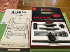 Lee loader Kit 308 Complete / Great Condition