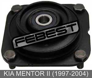 Front Shock Absorber Support For Kia Mentor Ii (1997-2004)