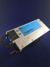 HP 500172-B21  490594-001 438203-001 1200W POWER SUPPLY FOR G6 / G7