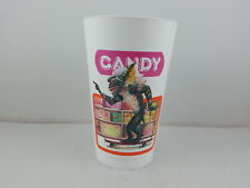 Rare - Gremlins Promo Cup - Released by Gulf Canada / 7 Up - Mint Condition !!