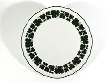 MEISSEN Weinlaub Porzellan Kuchenplatte ° 32 cm Kuchenteller ° xxl Teller °°
