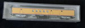 N Centralia Car Shops CCS7609-01 United States Mail Railway