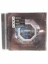 Black Dog: Music For Real Airports CD - Very Good