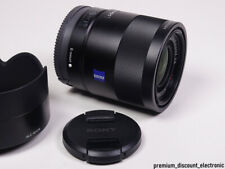 Sony ZEISS Sonnar T* E 24mm f/1.8 ZA (SEL24F18Z) Objektiv OVP - TOP