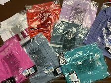 !!NEW!! {RANDOM COLORS} Lot Of 3 Nike Dri Fit Golf Polo MENS Size L