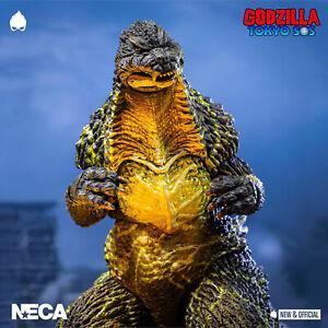 NECA - Godzilla 2003 (Tokyo SOS) Hyper Maser Blast [IN STOCK] •NEW & OFFICIAL•