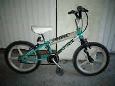 "Bmx SUNN Mini RND vintage 16"" - rare collection bicross bike MX oldtimer"