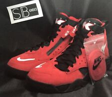 KITH Pippen Nike Air Red Maestro 2 High Size 11