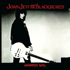 Joan Jett & The Blackhearts - Greatest Hits [CD] - RELEASED 10/05/2019