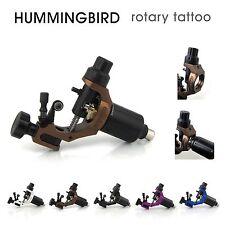 ORIGINAL Swiss Motor HUMMINGBIRD Rotary Tattoo Machine For Sale