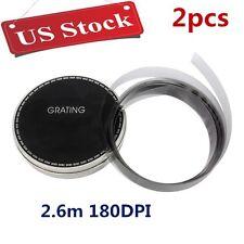US Stock 2pcs 2.6m 180DPI Roland FJ-540 / FJ-740 / SC-540 Encoder Strip 22665276