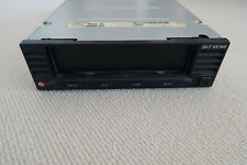Dell DLT VS160 intern, Front schwarz, 80 / 160 GB, SCSI, 0CH099