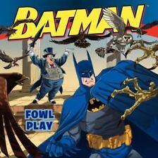 Batman Classic: Fowl Play (Paperback or Softback)