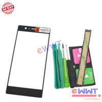 "Black Front Screen Glass Lens +Tools for Nokia 3 2017 5"" TA-1020 TA-1032 ZVGS507"
