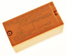 PE014024 Printrelais 1x UM 5A 24VDC PCB Relay TE Connectivity #717849
