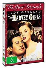 The Harvey Girls ( DVD )