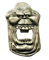 """Ghostbusters Bouffe-Tout Glow In The Dark Vinyl Ghost Banque Statue DIAMOND SELECT 8/"""""""