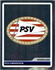Panini Champions League 2006-2007 PSV Eindhoven Badge No. 192